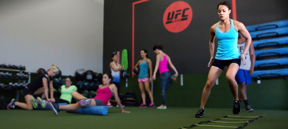 Group Fit