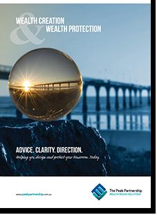 Wealth Design Brochure
